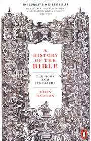 A History of the Bible, Barton John
