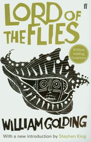 ksiazka tytuł: Lord of the Flies autor: Golding William
