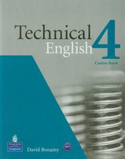 ksiazka tytuł: Technical English 4 Course Book autor: