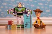 Notes Moleskine Toy Story P w linie,