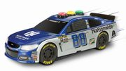 Road Rippers Come-Back racers Dale Earnhardt JR Nationwide Chevrolet,