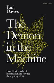 The Demon in the Machine, Davies Paul