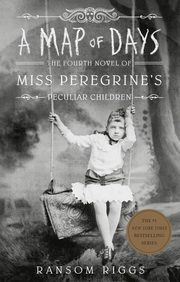A Map of Days: Miss Peregrine