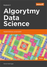 Algorytmy Data Science, David Natingga
