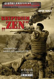 Kryptonim Zen, Artem Replay